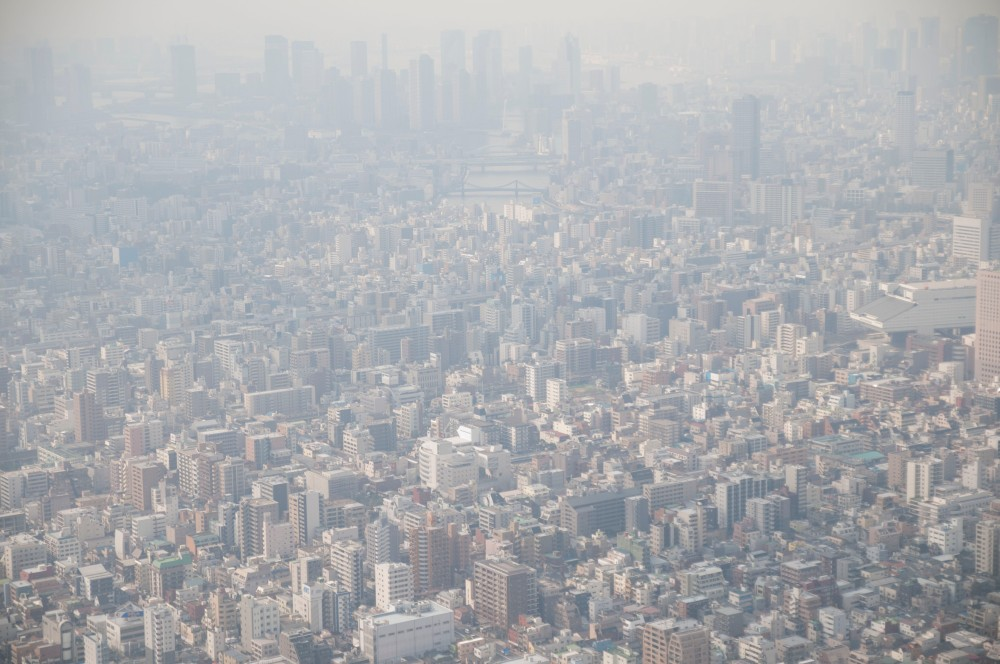 Around Tokyo Part 1: Tokyo Skytree & Asakusa Area (6/6)